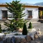 Casa Rural El refugio de Laura Exterior detalle
