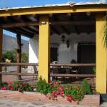 Casa Rural El refugio de Laura Porche