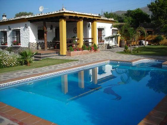 Casa-rural-El refugio de Laura. Órgiva Granada