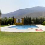 Casa Rural El refugio de Laura Piscina y Sierra Nevada